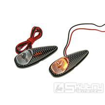 Blinkry LED-Custom - Karbon
