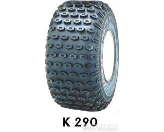 Pneu Kenda K290 SCORPION 18X9,8-8 TL 30F