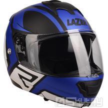 Přilba Lazer LUGANO Z-Generation Blue