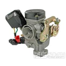 Karburátor - GY6 139QMB/QMA 4T