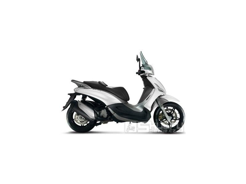 piaggio beverly 350 ie sport touring. Black Bedroom Furniture Sets. Home Design Ideas