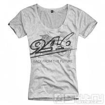 Dámské tričko Vespa 946 Melange