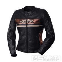 Moto bunda 4SR Roadster Lady Bronze - velikost 40