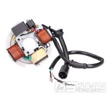 Stator zapalování pro Vespa PK 50 S (bez ukazatele směru)