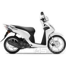 Honda Vision 110 - AKCE 53900Kč - barva bílá
