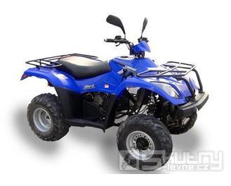 Linhai ATV 150 LH 2x4 - barva modrá