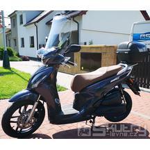 Kymco New People S 150i ABS E4 - barva modrá