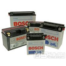 Baterie BOSCH široká nabídka - motocykly, skútry, Quad, ATV