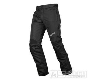 Moto kalhoty 4SR BK 1 - velikost 52