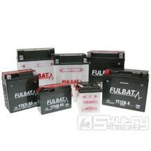 Baterie Fulbat v různých velikostech pro skútry, motocykly a ATV