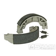 Kevlarové brzdové pakny 110x25mm