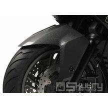 Přední blatník, carbon design - Kymco Xciting 400i