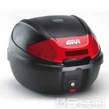 Kufr Givi E 300N černý - objem 30 litrů