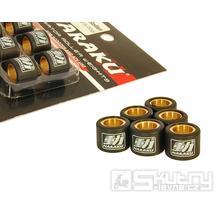 Válečky variátoru Naraku HD - 16x13mm - 5.8 g