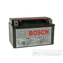 Baterie Bosch YTX7A-BS