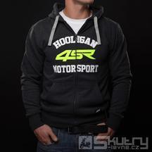 Mikina 4SR Motorsport Neon