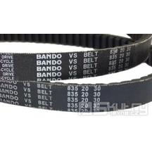 Řemen variátoru Bando - Typ 835mm pro GY6 125ccm