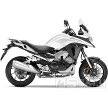 Honda VFR800X Crossrunner - barva bílá