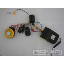 Alarm - skútry Baotian / Cyborg