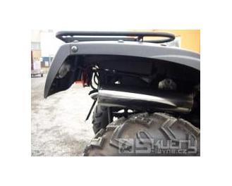 Racingový výfuk - EMU Vario 700