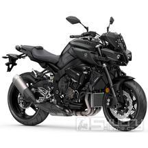 Yamaha MT-10 - barva černá