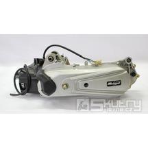 Kompletní motor 50ccm QJ CMA02C pro Malaguti F12R AC