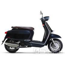 Lambretta V50 Special Flex - barva modrá