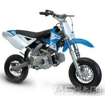 Polini minimotárd XP 4T 125ccm AC