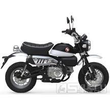 Honda Monkey 125 ABS - barva černá