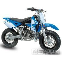 Polini minimotárd 70ccm 2T LC