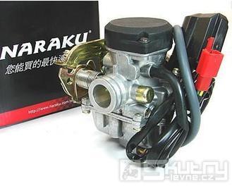 Karburátor Naraku 50/80ccm