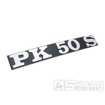 Znak PK 50 S pro Vespa PK 50 S
