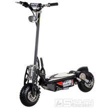 Elektrokoloběžka Nitro scooters XE1000 Plus LiFePO4 včetně sedla