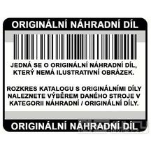 ABS DETECTIVE DISK ( MFZN2-K )