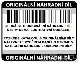 Manufacturer's identification
