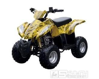 ATV 70 SPORT
