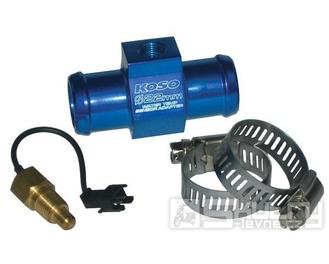Teplotní senzor Koso pro Stage6 otáčkoměr LC - průměr 14mm
