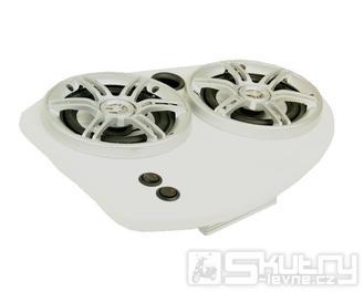 Soundboard White