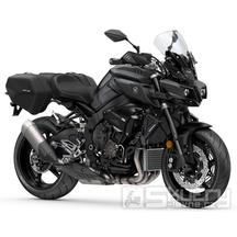 Yamaha MT-10 Tourer Edition - barva černá