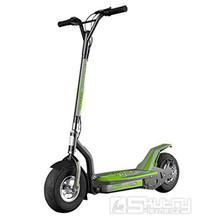 Elektrokoloběžka Nitro scooters Scout MINI PLUS včetně sedla