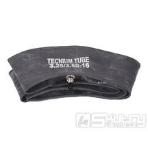 Duše pneumatiky o rozměru 3.25 / 3.50-16 s rovným ventilkem