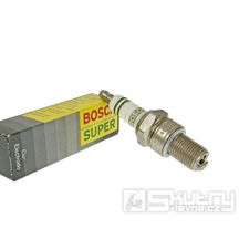Zapalovací svíčka Bosch - WR3ccm / BR9ES