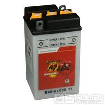 Olověná baterie Banner B49-6