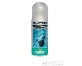Čistící prostředek Motorex Helmet Care - objem 200 ml