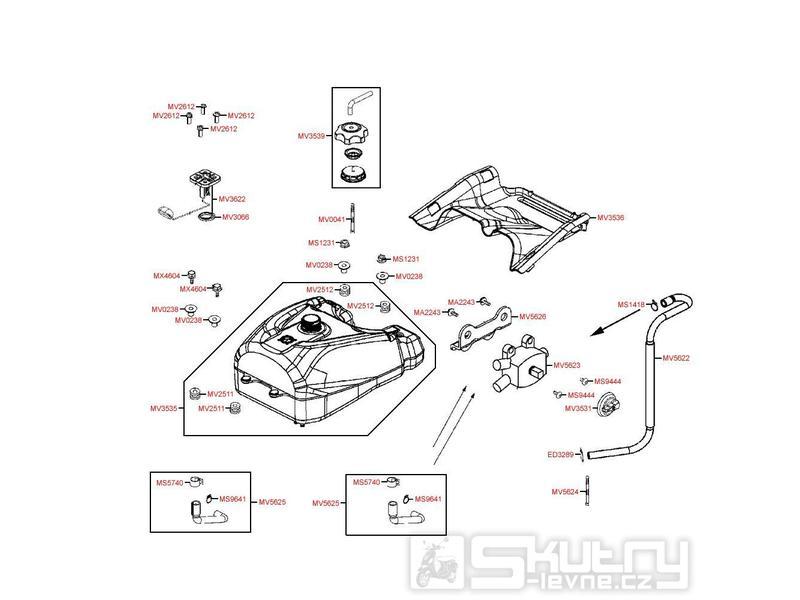 Kawasaki 300 4x4 Wiring Diagram