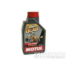 Motorový olej Motul 10W-40 Power ATV 4T - 1 litr