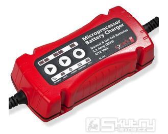 Nabíječka baterií Speeds 12/6 Volt BL530