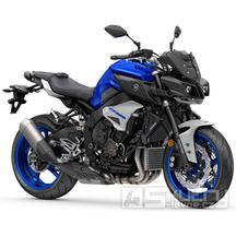 Yamaha MT-10 - barva modrá