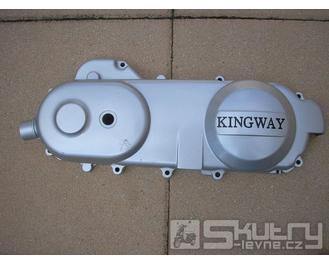 Kryt variátoru Kingway 788