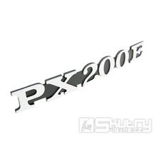 Znak PX 200 E pro Vespa PX 200 E